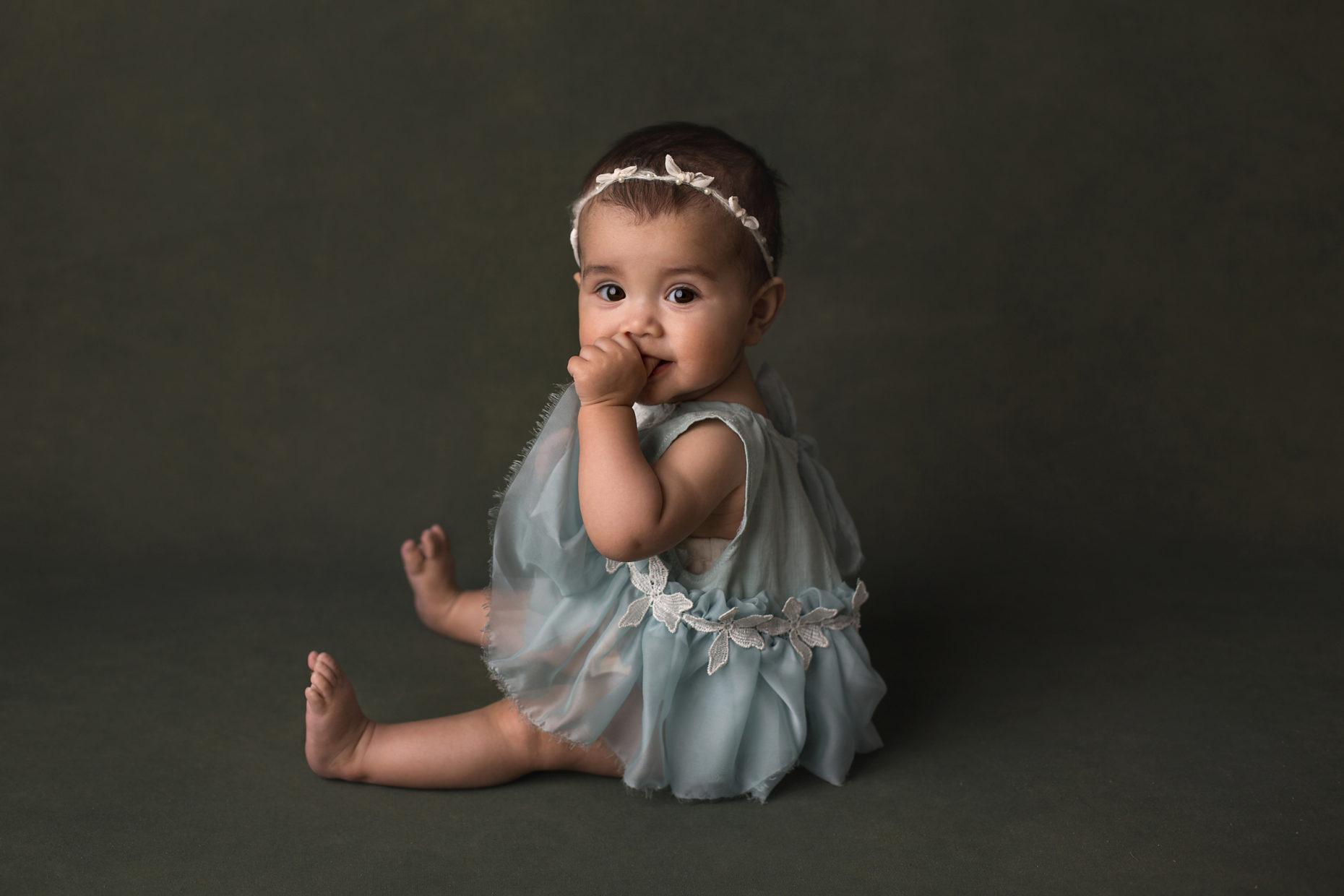 Photographe bébé Thionville