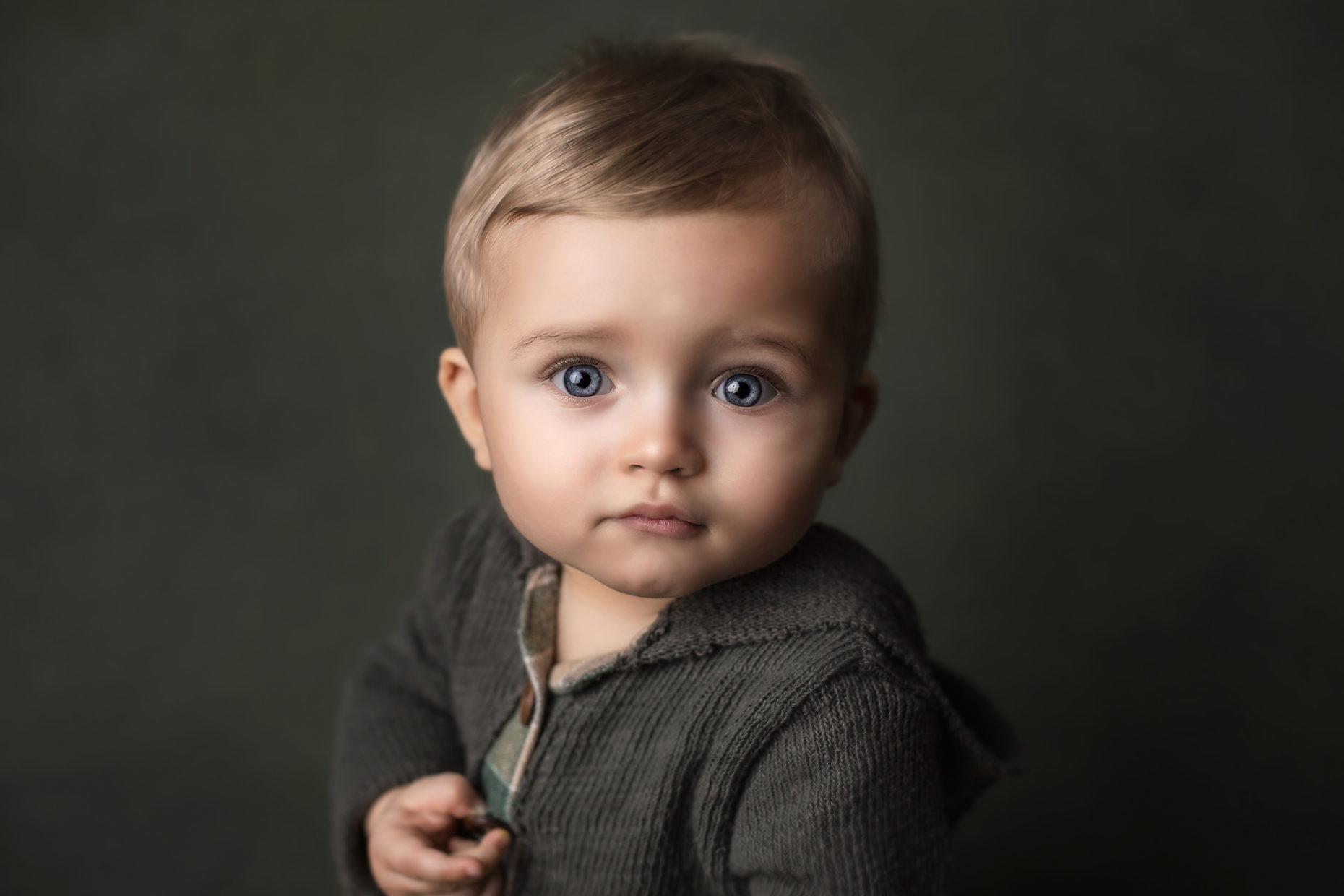 Séance photo bébé Thionville - Metz